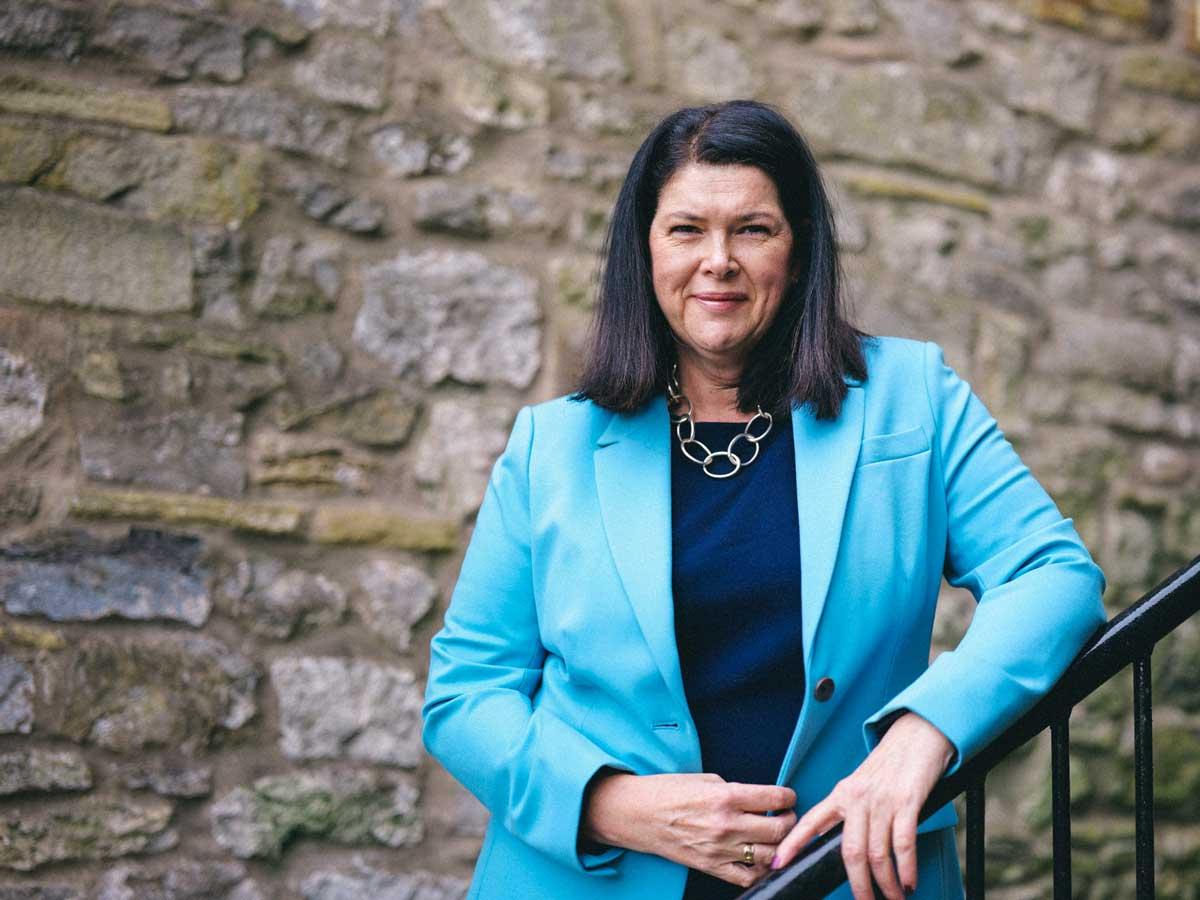 Joanne Cornish Business Consultant & Coach, Lancashire